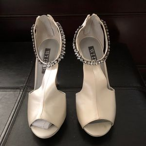 c18fdc6e3769 Women s Vera Wang Wedding Shoes on Poshmark